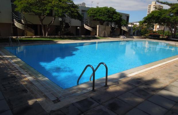 фотографии отеля Casa Tropical (ex. Rebecca) изображение №31