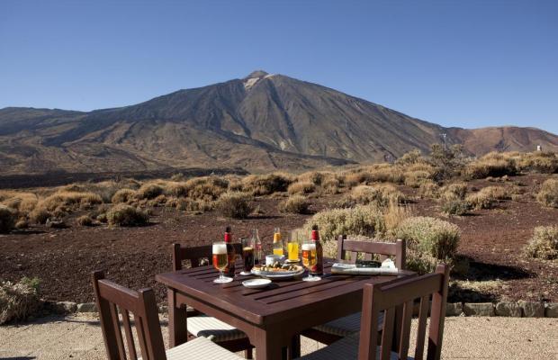 фото Parador de Canadas del Teide изображение №22