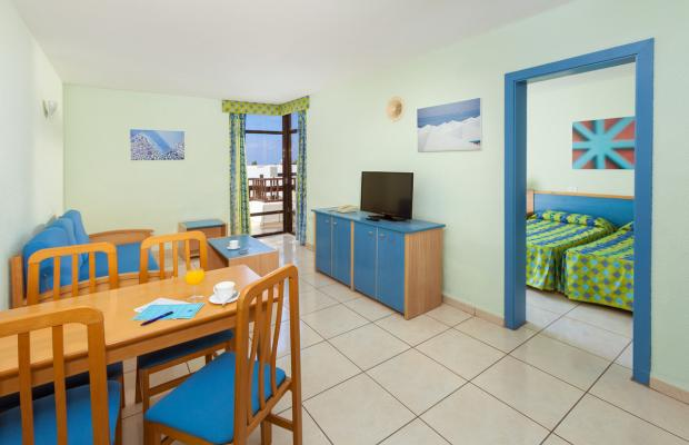 фотографии отеля Apartamentos Paraiso del Sol изображение №11