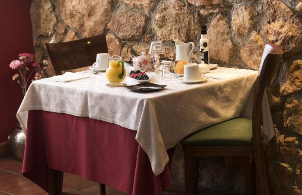 фотографии отеля Hosteria de Almagro Valdeolivo изображение №7