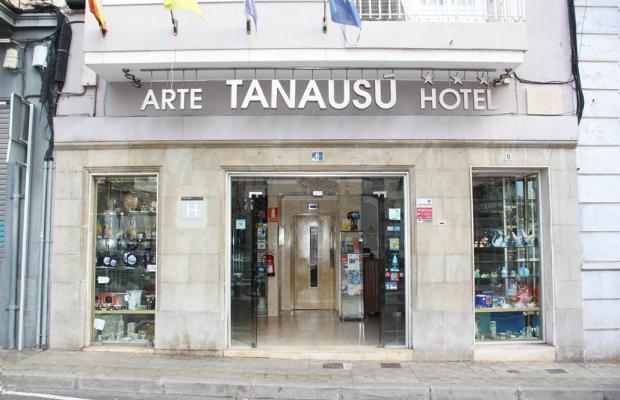 фото отеля Tanausu изображение №17