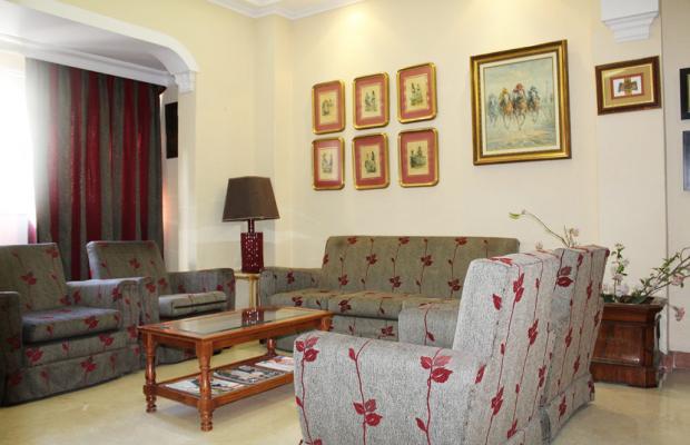фотографии отеля Tanausu изображение №15