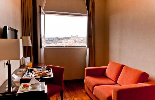 фото Eurostars Toledo изображение №26