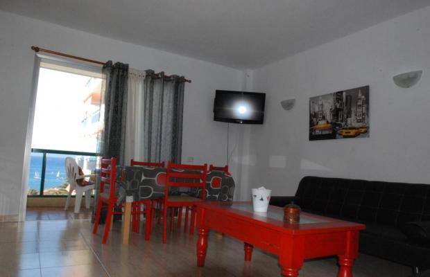 фото отеля Comodoro изображение №25