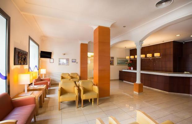 фото отеля Costa Brava Blanes изображение №1