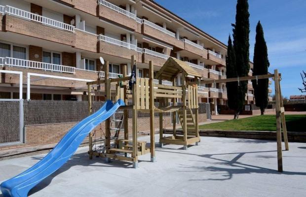 фото Apartamentos del Sol (ex. RVHotels Apartamentos Del Sol) изображение №38