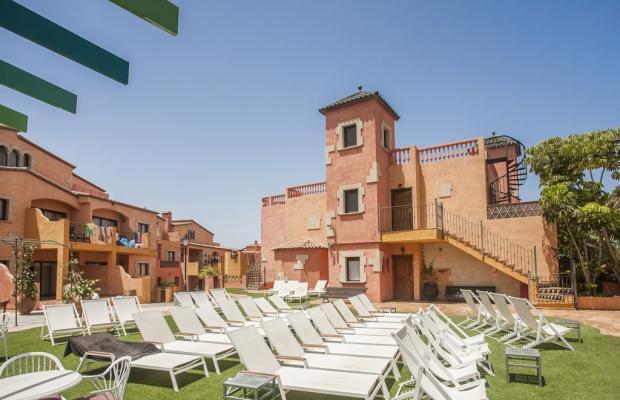 фотографии отеля Villa Mandi Golf Resort изображение №59