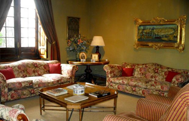 фотографии отеля Cortijo El Esparragal изображение №19