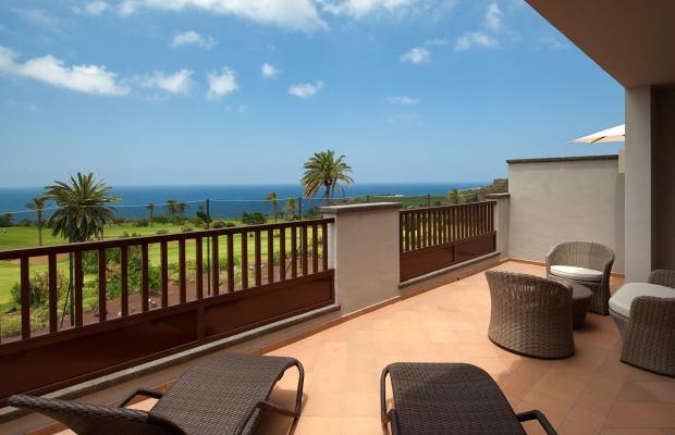 фотографии отеля Melia Hacienda del Conde (ex. Vincci Seleccion Buenavista Golf & Spa) изображение №23