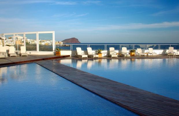фотографии отеля Vincci Tenerife Golf изображение №19