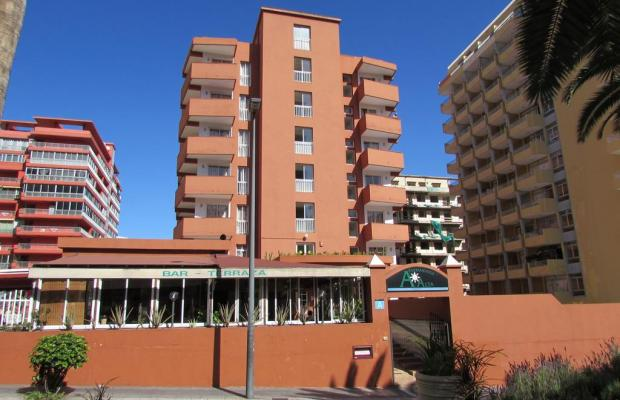 фотографии отеля Apartamentos Alta изображение №27