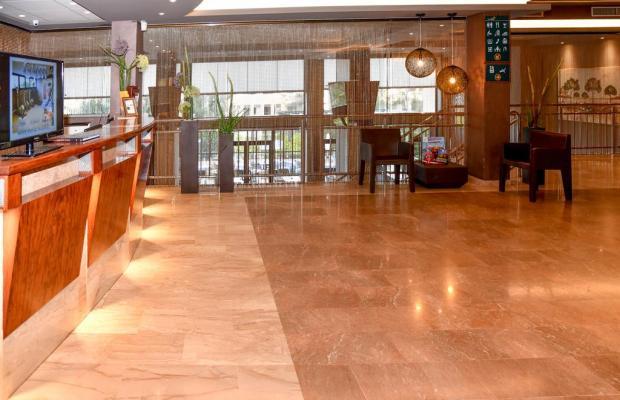 фотографии отеля SunClub Salou изображение №35