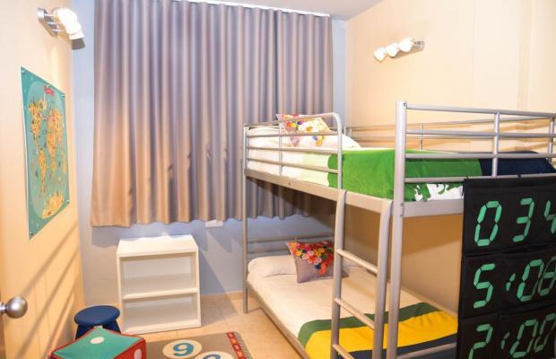 фото отеля SunClub Salou изображение №9
