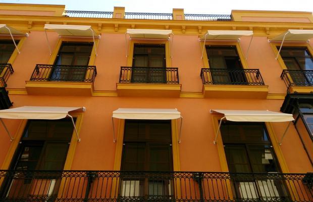 фото отеля Europa изображение №13