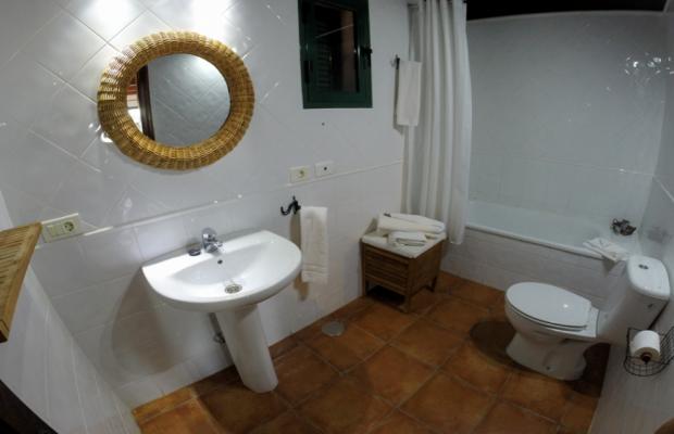 фотографии отеля Rural Costa Salada изображение №47