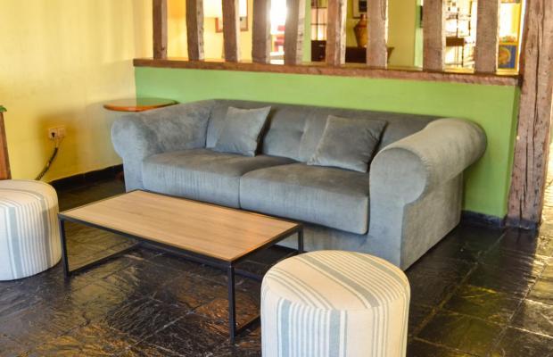 фото GHM Monachil (ex. Gran Hotel Monachil) изображение №38