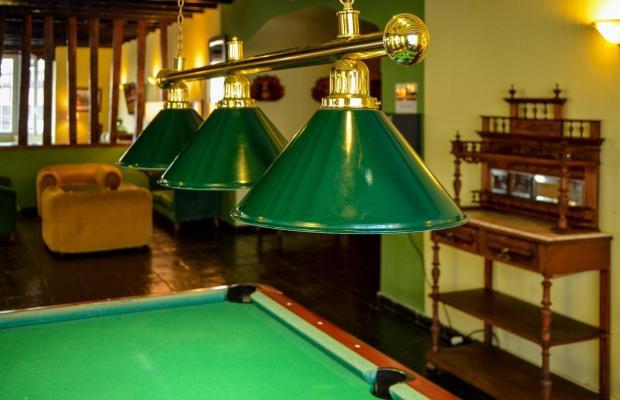 фото отеля GHM Monachil (ex. Gran Hotel Monachil) изображение №5
