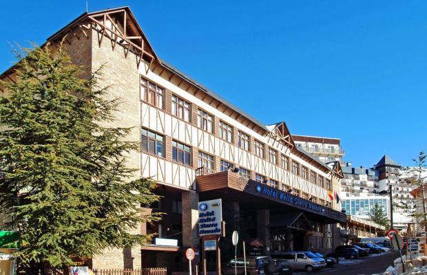 фотографии отеля Melia Sierra Nevada изображение №35