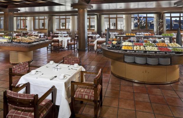 фото отеля Melia Sierra Nevada изображение №17