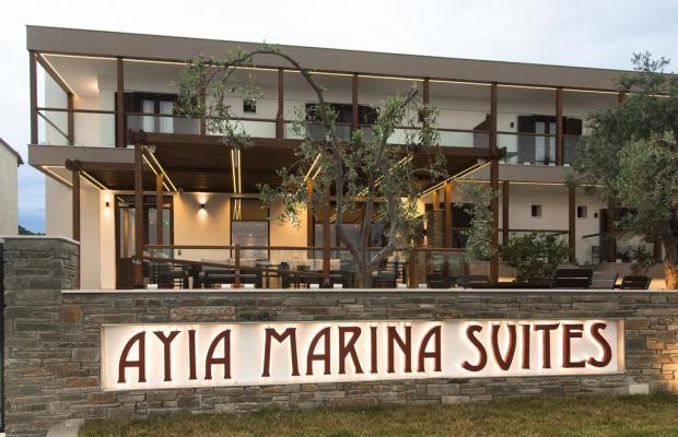 фото отеля Ayia Marina Suites изображение №9