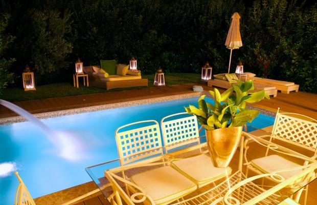 фотографии отеля Litohoro Olympus Resort Villas & Spa изображение №35