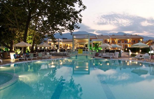 фотографии отеля Litohoro Olympus Resort Villas & Spa изображение №23