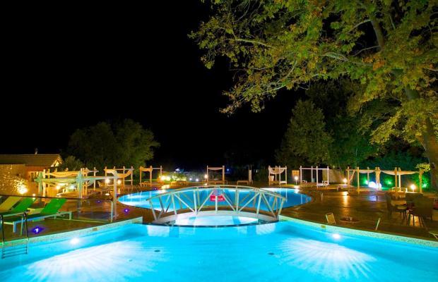 фото отеля Litohoro Olympus Resort Villas & Spa изображение №17