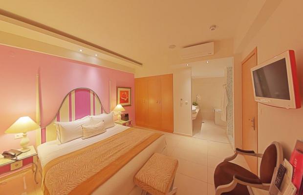 фотографии Litohoro Olympus Resort Villas & Spa изображение №16