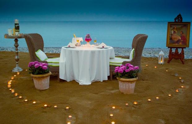 фотографии отеля Litohoro Olympus Resort Villas & Spa изображение №15