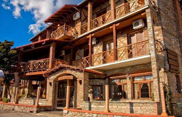 фото отеля Paradosiako изображение №1