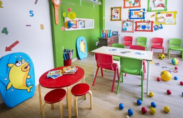 фотографии отеля 4R Hotel Miramar Calafell изображение №23