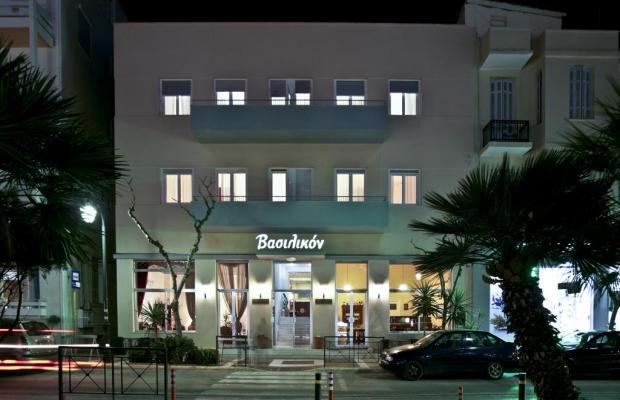 фотографии отеля Vassilikon изображение №15