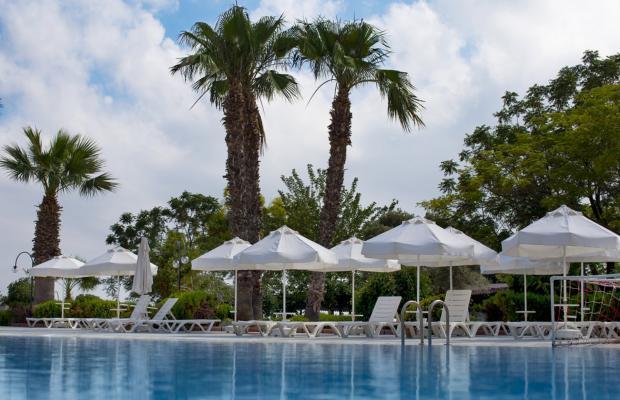фото отеля The Holiday Resort изображение №21