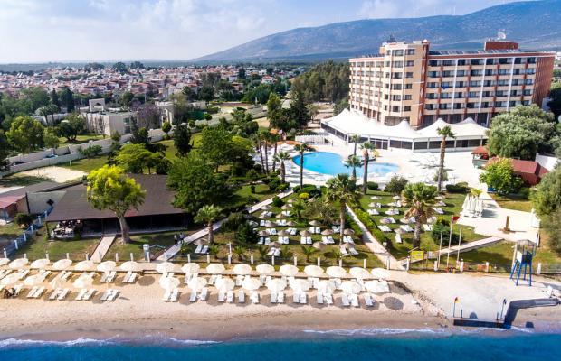 фото The Holiday Resort изображение №10