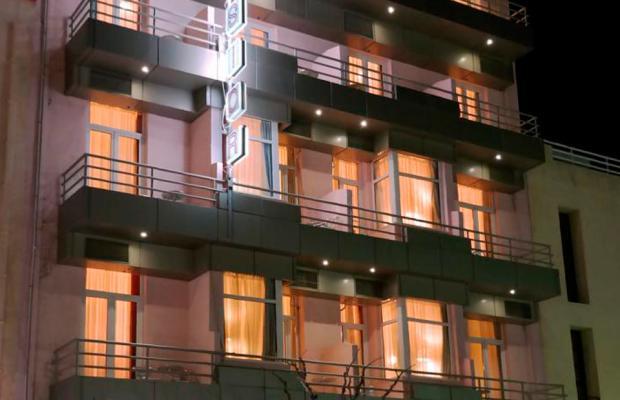 фото отеля Hotel Excelsior изображение №1