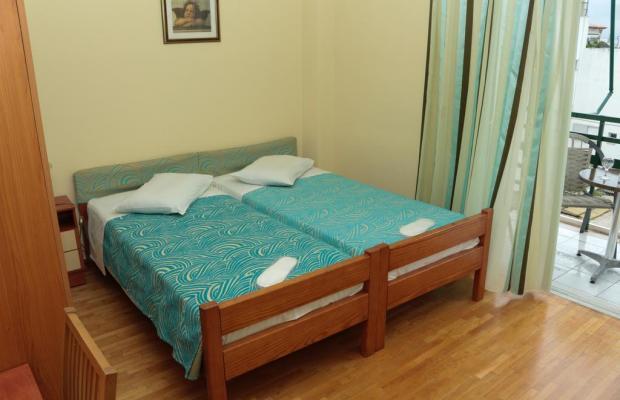 фото Loutraki Hotel изображение №2