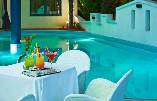 фото Mediterranean Resort изображение №30