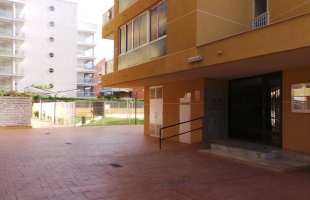 фото Aparthotel Aquario изображение №18