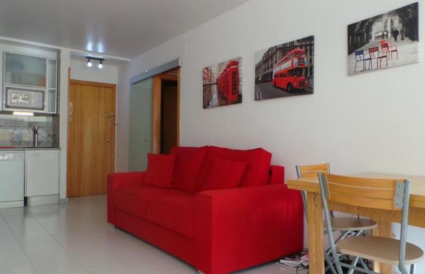 фото отеля Aparthotel Aquario изображение №13