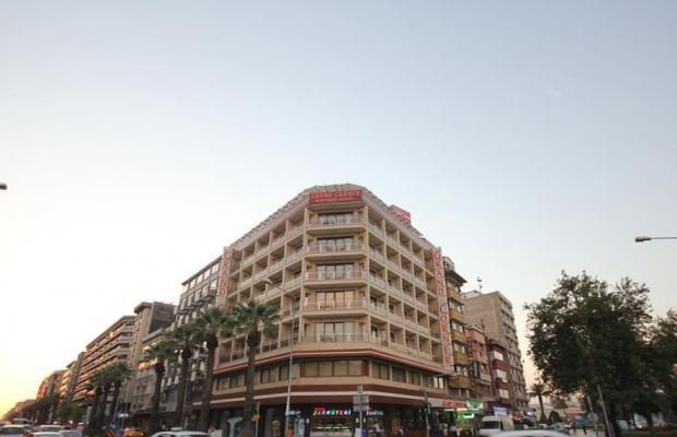фото отеля Grand Corner изображение №1