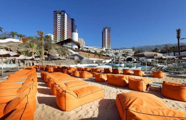 фотографии Hard Rock Hotel Tenerife изображение №40