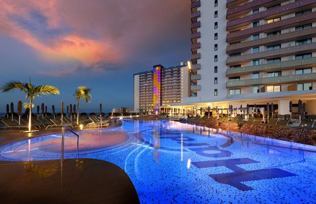 фотографии Hard Rock Hotel Tenerife изображение №4
