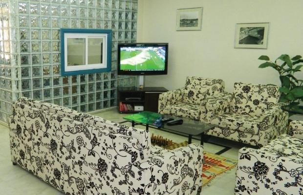 фото отеля Baylan Yenisehir изображение №17