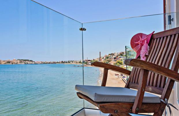 фотографии Thalassa Boutique Hotel (ex. Delfini Beach) изображение №24