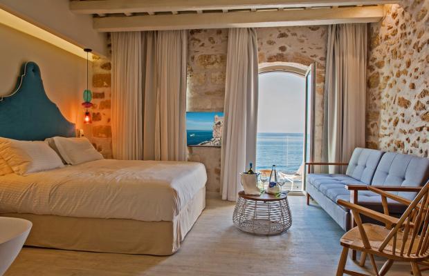 фото Thalassa Boutique Hotel (ex. Delfini Beach) изображение №10