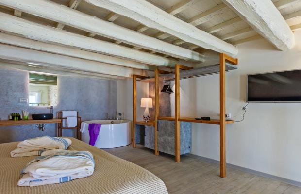 фото отеля Thalassa Boutique Hotel (ex. Delfini Beach) изображение №9