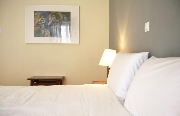 фотографии отеля Theoxenia изображение №3
