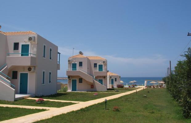 фото отеля Kyparissia Blue изображение №1