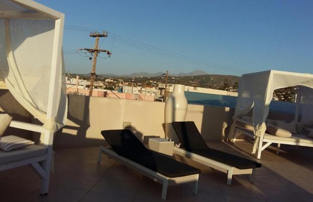 фото Dimitrios Beach изображение №18
