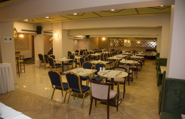 фотографии отеля Ntinas изображение №7